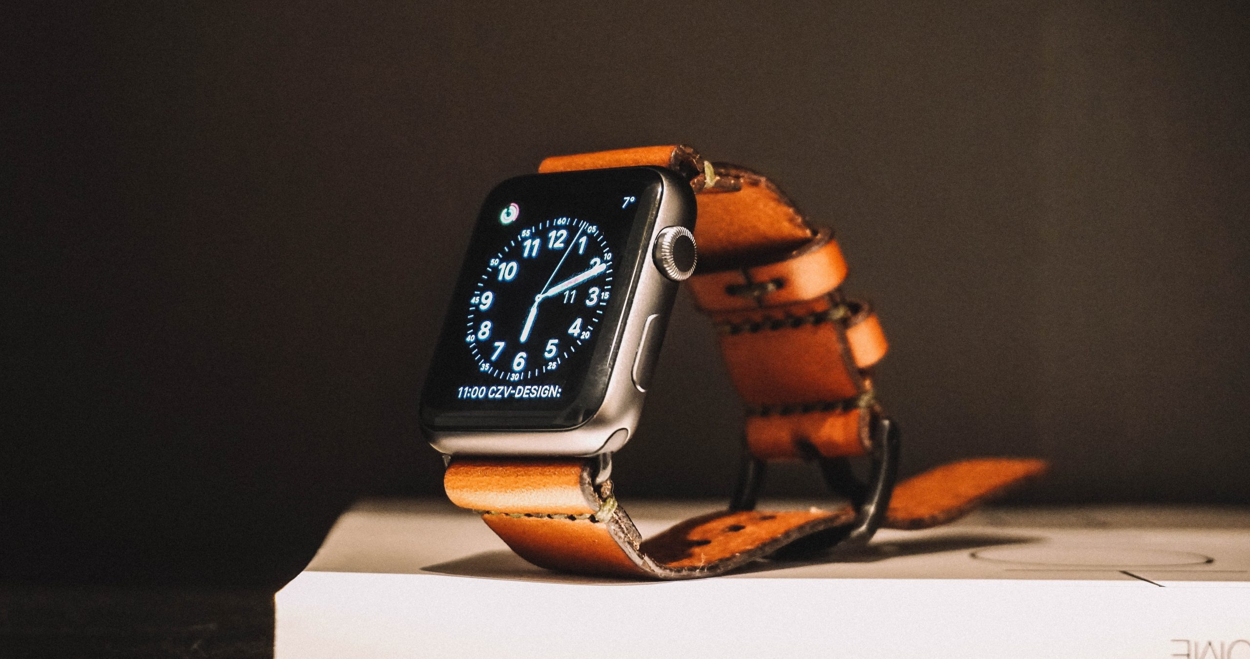 all apple watch bands are not waterproof